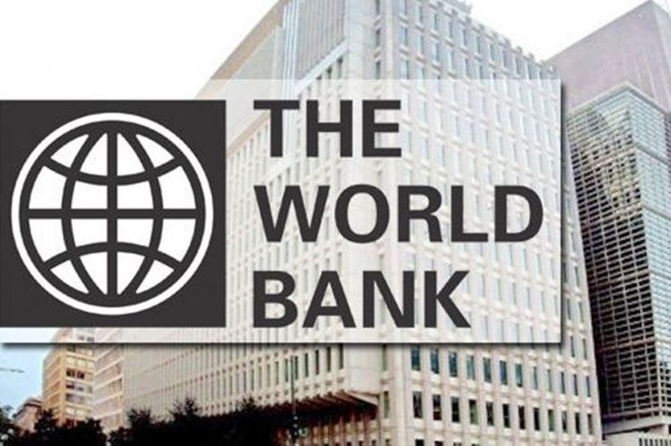 World Bank gives Ukraine $135 mln to fight against coronavirus