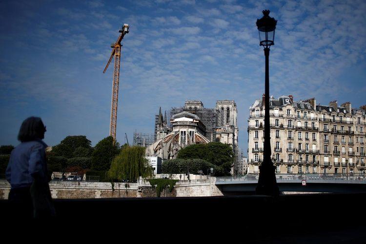 France to outline plans to lift coronavirus lockdown