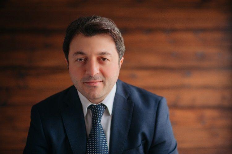 """Tural Gəncəliyev: """"Qarabağın erməni icması azərbaycanlılarla birgə yaşamaqda maraqlıdır"""""""