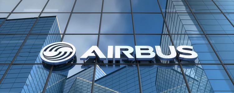 Airbus announces 481 million euro quarterly loss due to coronavirus