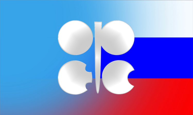 Russia says foreign-led projects will cut oil output