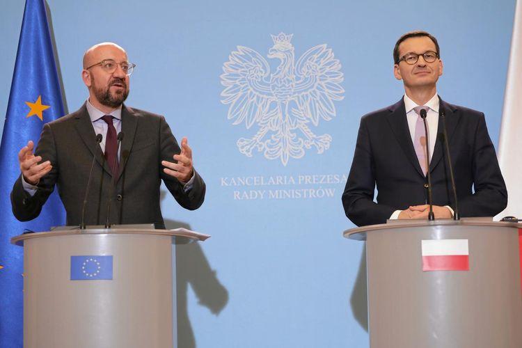 EU opens new legal case against Poland over muzzling judges