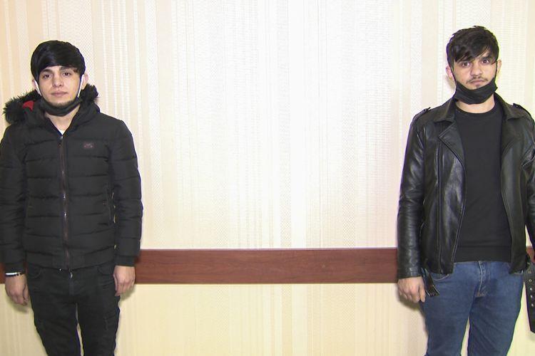 В Баку выявлен салон красоты, нарушивший карантинный режим