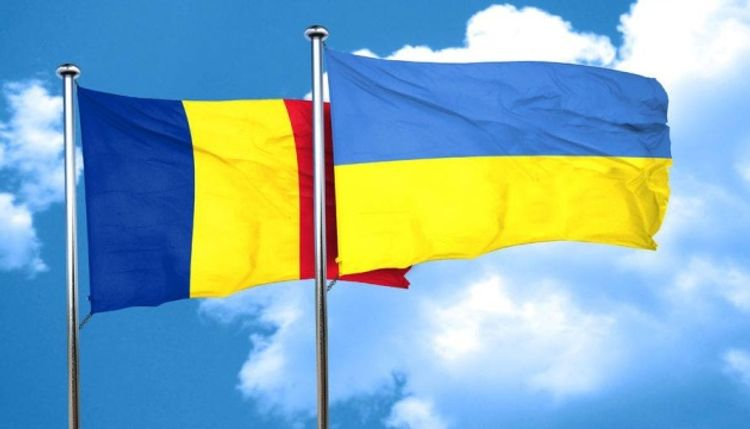 Ukrainian, Romanian defense ministers discuss security in Black and Azov Seas region