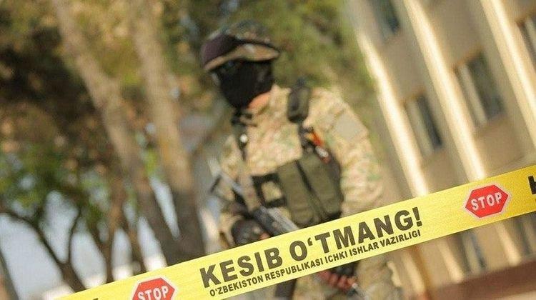 Uzbekistan confirms 2,002 COVID-19 cases