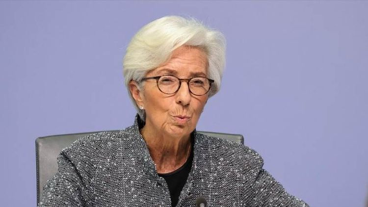 Lagarde: Eurozone GDP could fall 5%-12%