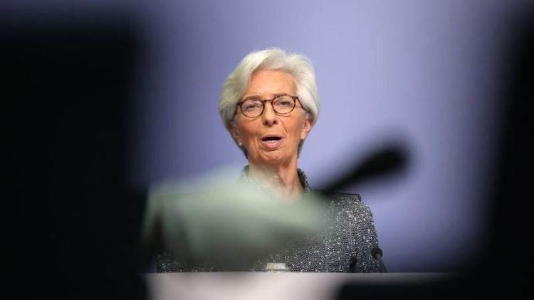 Lagarde: Inflation to decline in short and mid-term