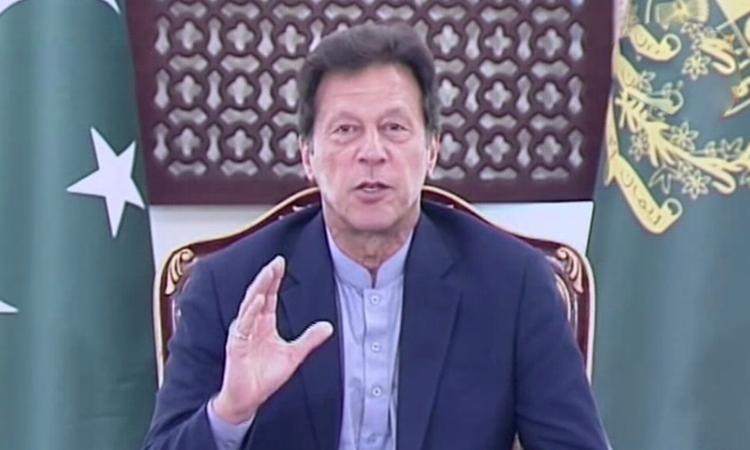 PM Imran: Pakistan