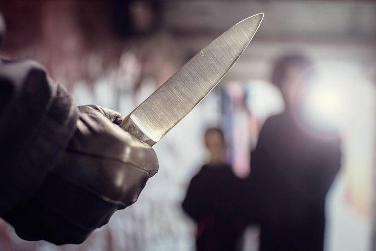Sumqayıtda 2 bıçaqlanma hadisəsi olub