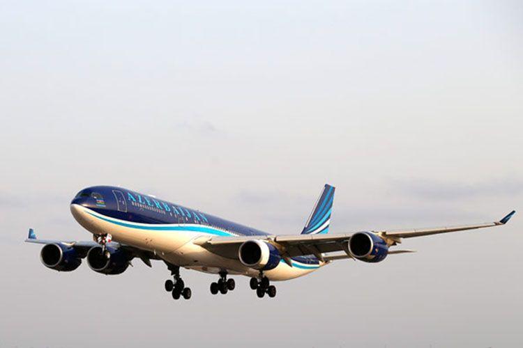 AZAL to perform a special charter Baku-Moscow-Baku flight