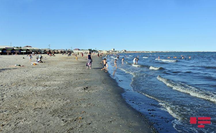 Разрешается посещение пляжей по всей стране