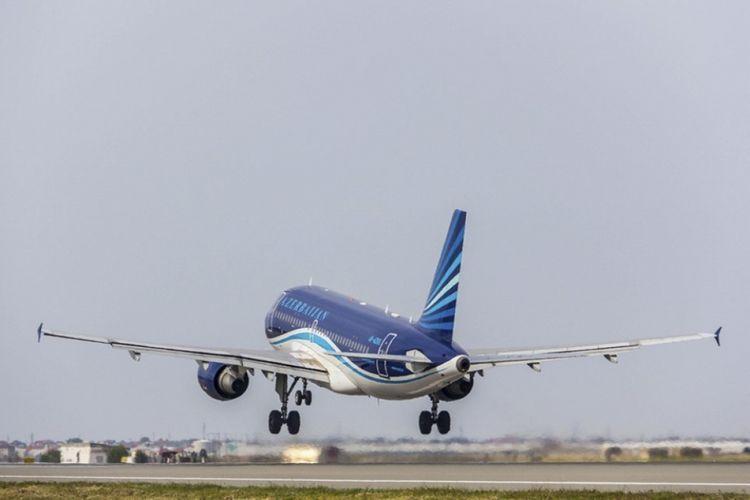Рассматривается вопрос увеличения числа авиарейсов в Нахчыван