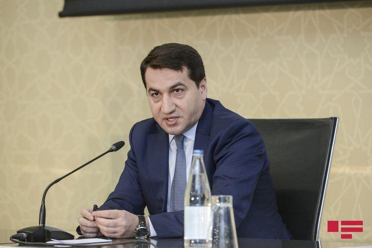 Хикмет Гаджиев: Будет обсуждаться вопрос определения числа работников