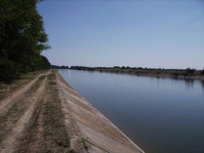 Samur-Abşeron kanalında 1 nəfər boğulub