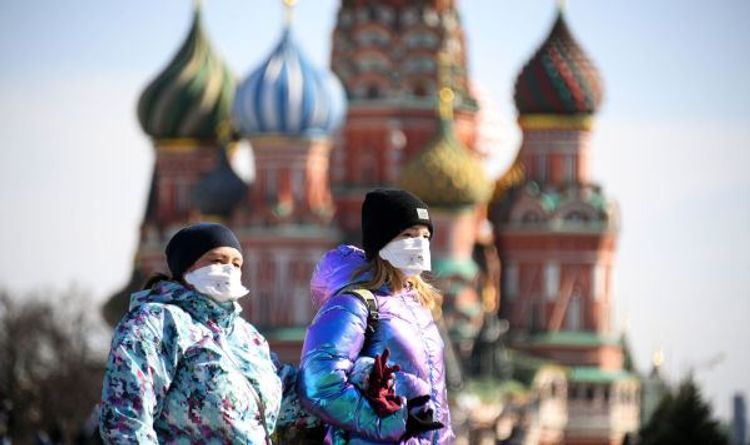 Another 12 coronavirus patients die in Moscow in the past day