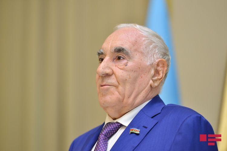 Deputy of Azerbaijani Parliament dies