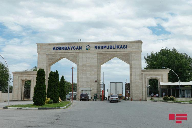 Сегодня еще 260 граждан Азербайджана доставлены на родину из Дагестана