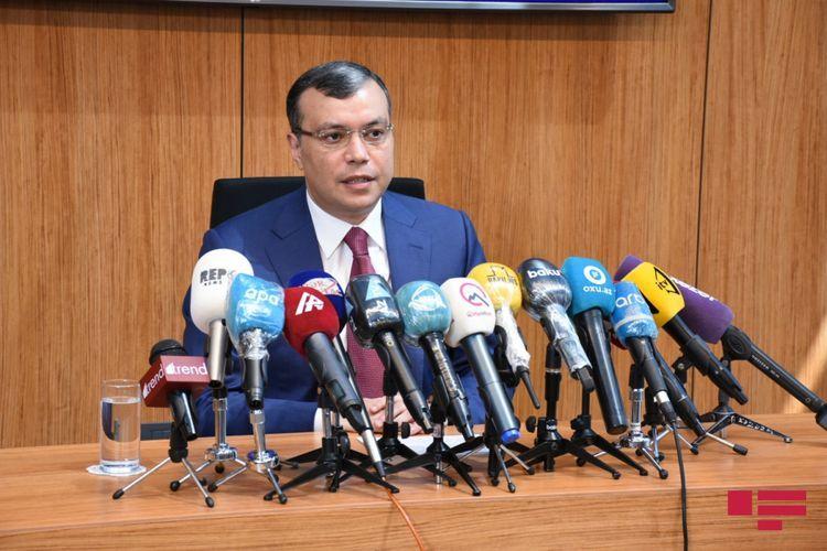Министр: Около 20 тысяч человек, которым было отказано в выплате 190 манатов, не согласились на предложенные общественные работы