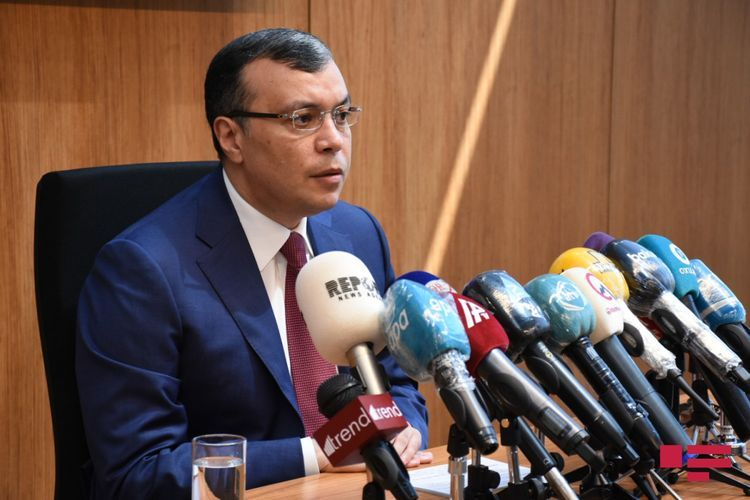 Сахиль Бабаев: Приостановлена выдача 190 манатов 13 тыс. человек, получившим единовременную выплату