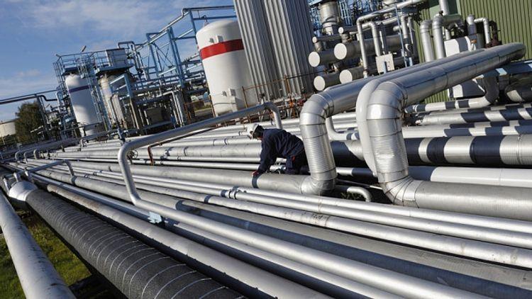 11,3 thousand tones of Azerbaijani oil transported to oil refineries of Ukraine
