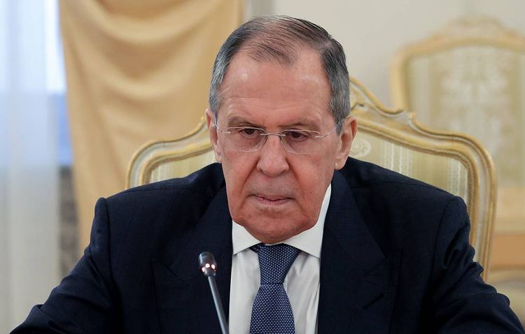 Nuclear powers should once again declare inadmissibility of nuclear war — Lavrov
