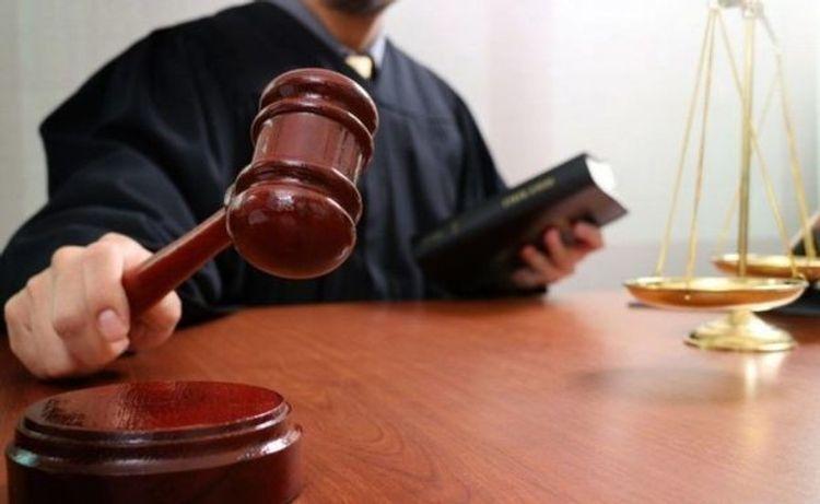 В отношении двух председателей судов начато дисциплинарное производство