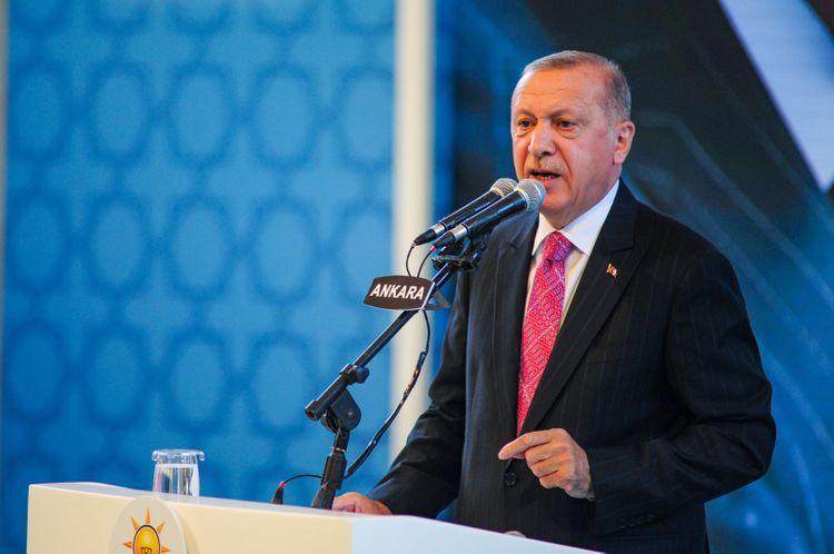 Turkey may recall ambassador in UAE, suspend diplomatic ties, Erdogan says