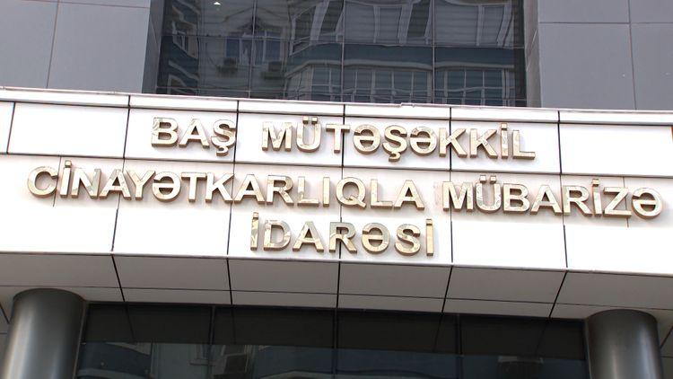 Bakı, Sumqayıt və İmişlidə silahlı şəxslərə qarşı xüsusi əməliyyat keçirilib