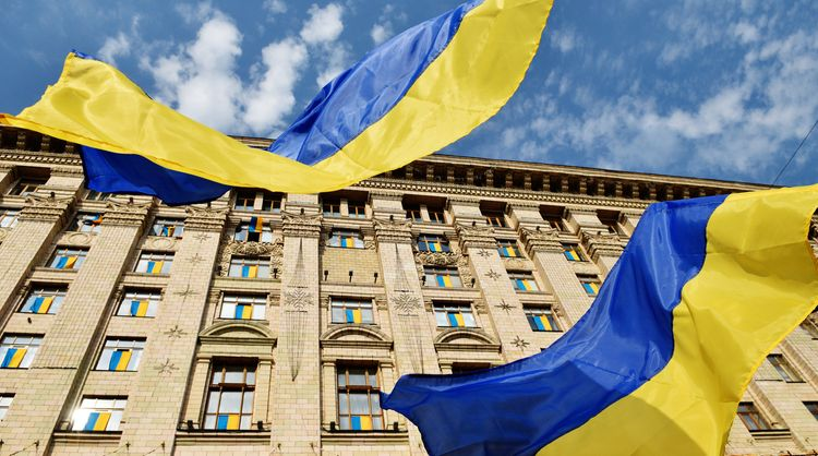 Киев отверг причастность украинцев к дестабилизации ситуации в Белоруссии