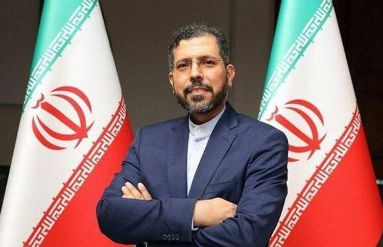 New spokesman appointed to Iran