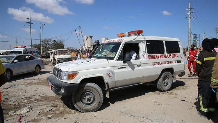 Somalia: Govt official among 8 dead in hotel attack