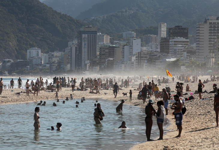 Brazil registers 620 new deaths and 23,101 new cases of coronavirus