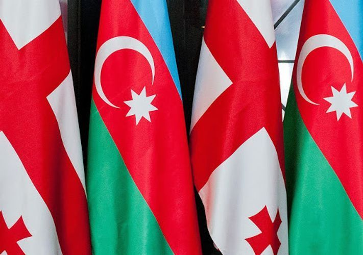 Volume of direct foreign investments from Azerbaijan to Georgia sharply decreased