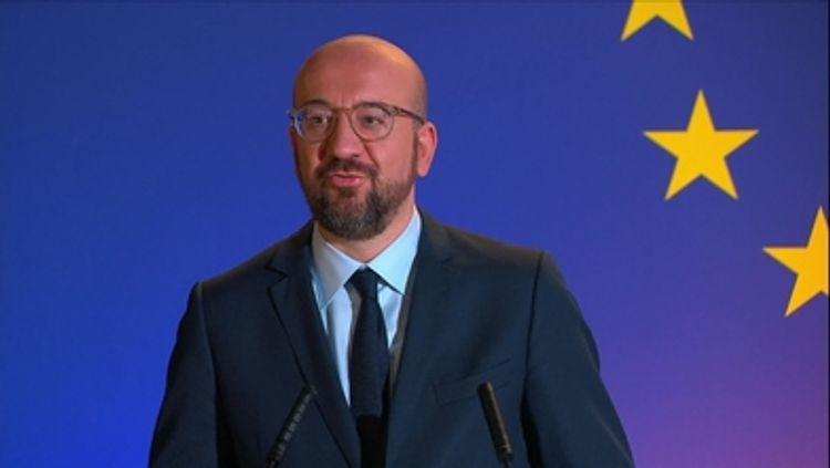 European Council to discuss the situation in Belarus