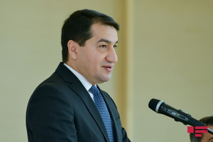 """Assistant to President: """"Azerbaijan unambiguously supports Turkey's activity in Eastern Mediterranean"""""""