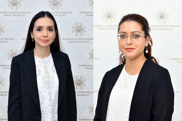Министр образования назначил нового советника и заведующую отделом
