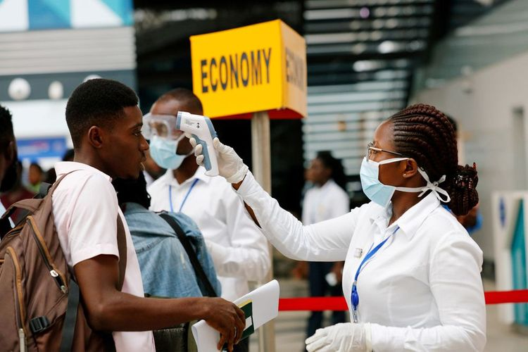Number of coronavirus cases in Africa exceeds 1.1 million, says WHO