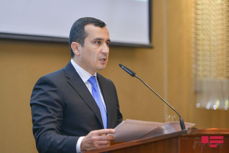 Заведующий УОГБ: При соблюдении правил, протоколов можно организовать гибридную форму обучения и в Баку