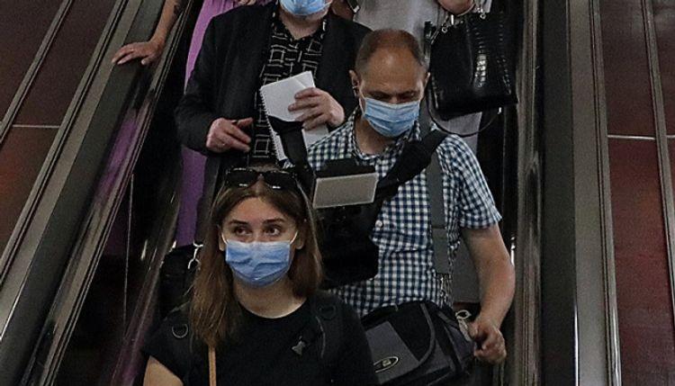 Ukraine confirms 1,616 new coronavirus cases over past day