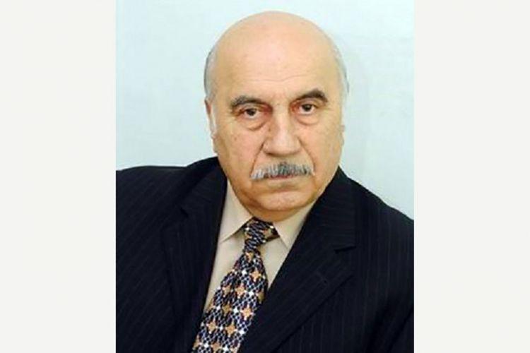 Özünü akademik Bəkir Nəbiyevin oğlu kimi təqdim edərək vətəndaşlardan pul alan şəxs tutulub