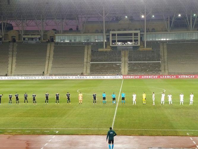 Champions League: Garabag 4 - 0 Sileks