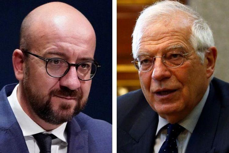 Avropa İttifaqı Malidəki hərbi çevrilişi qınayıb