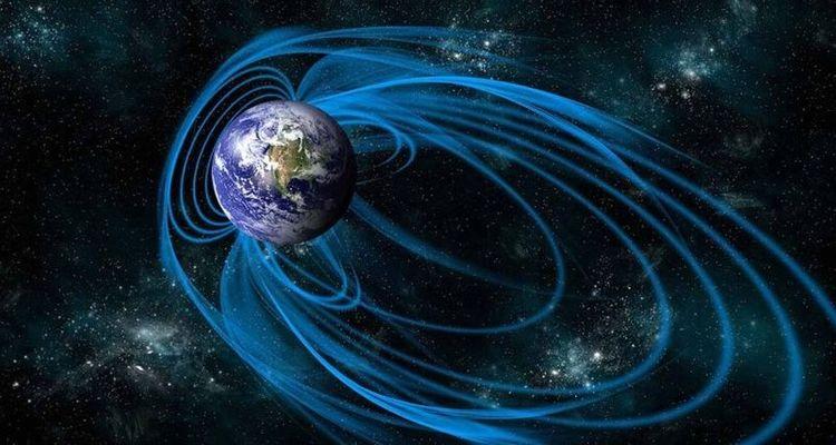 Стало известно о гигантской аномалии над Землей