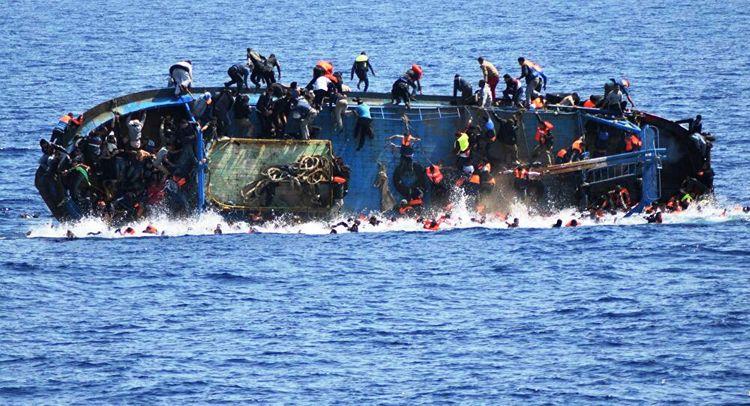 Dozens of migrants die in shipwreck off Libya - UN