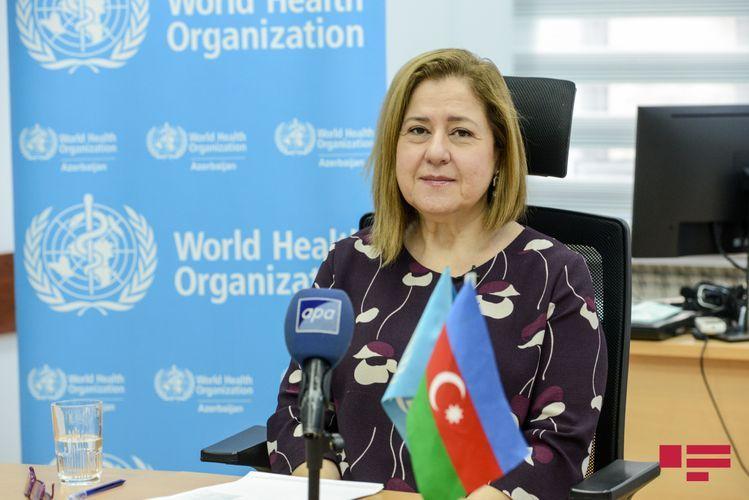 ВОЗ: Мы вступаем в новый этап борьбы с пандемией коронавируса