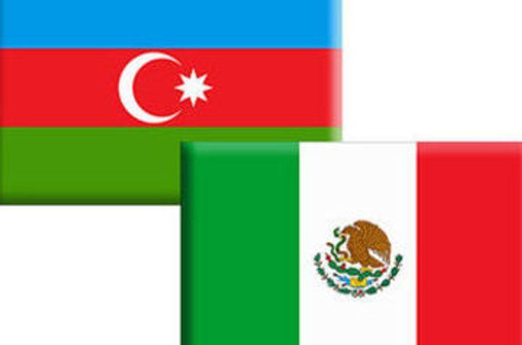 Trade volume between Azerbaijan and Mexico amounted to $ 34.5 million