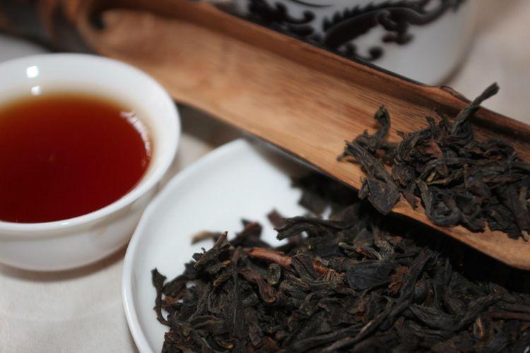 Georgia increases tea import from Azerbaijan