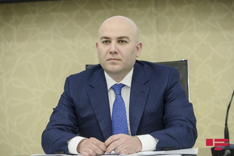 Председатель БТА Вусал Керимли заразился коронавирусом