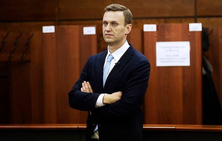 Airline affirms Navalny did not eat or drink anything on board Moscow-bound flight