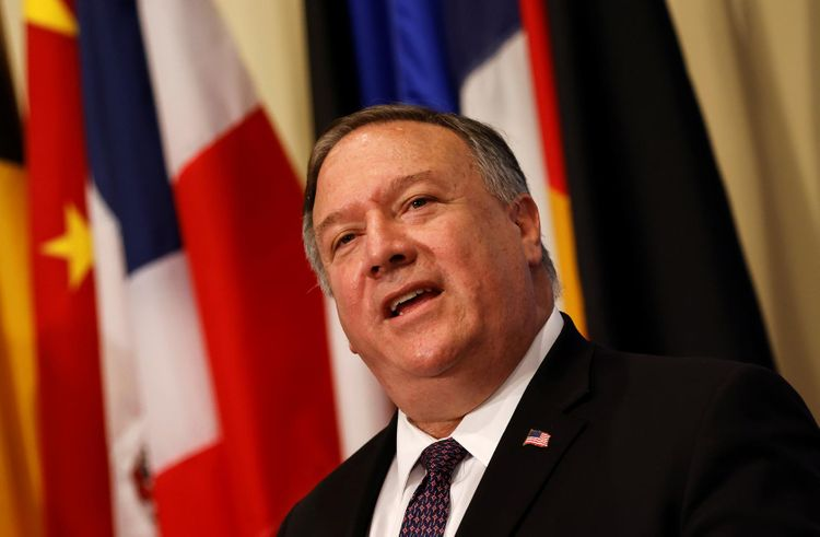 China promised to follow Phase One trade deal, Pompeo says